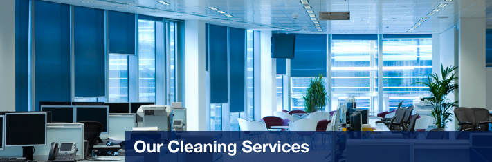Professional Cleaning Services in Bristol, Swindon and Exeter