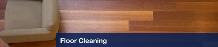 Floor Cleaning Services in Bristol and South West