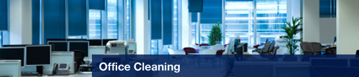 Office Cleaners in Bristol and Birmingham