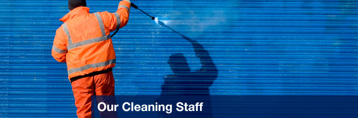 More on our Cleaners